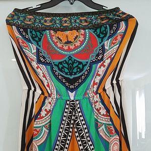 Flying Tomato Dresses - Maxi Dress  Size L
